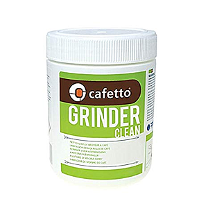 GRINDER CLEAN 450 G CAFETTO