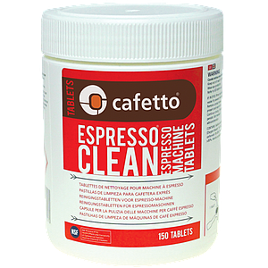 ESPRESSO CLEAN CLEANING TABLETS