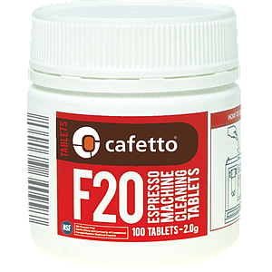 F20 TABLETS 2.0G