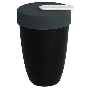 C111-02ABK	Nomad	250ml Double Walled Mug (Black)