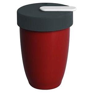 C111-05ARE	Nomad	250ml Double Walled Mug (Red)
