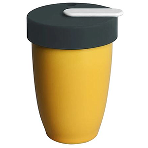 C111-06AYE	Nomad	250ml Double Walled Mug (Yellow)