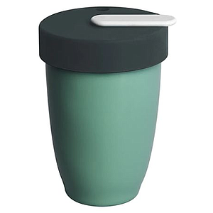 C111-08AMT Nomad	250ml Double Walled Mug (Mint)