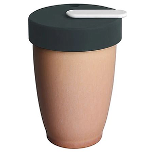 C111-16ARO	Nomad	250ml Double Walled Mug (Rose)