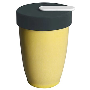 C111-17ABC	Nomad	250ml Double Walled Mug (Butter Cup)