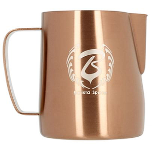F17 Copper Pitcher 350ml