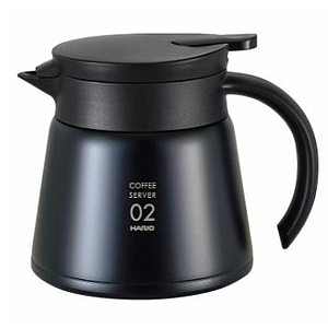 V60 INSULATED STAINLESS STEEL SERVER 800